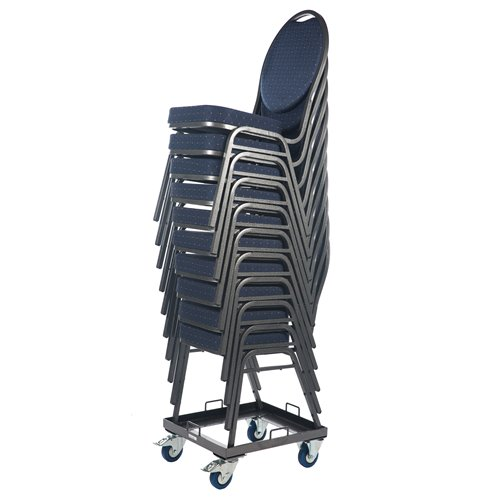 Trolley for 10 Stack Chairs