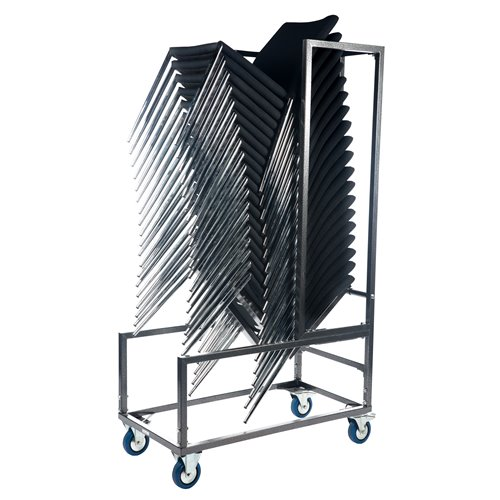 Trolley for 20 Stack Chairs