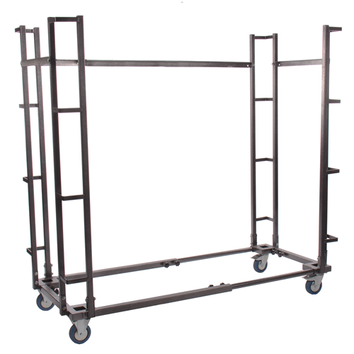 Adjustable Trolley for Folding Tables (A4)